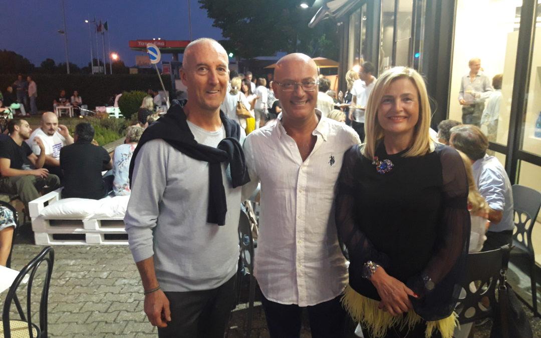 Festeggiati i 60 anni della Macelleria Gastronomia Desideri di Pontedera