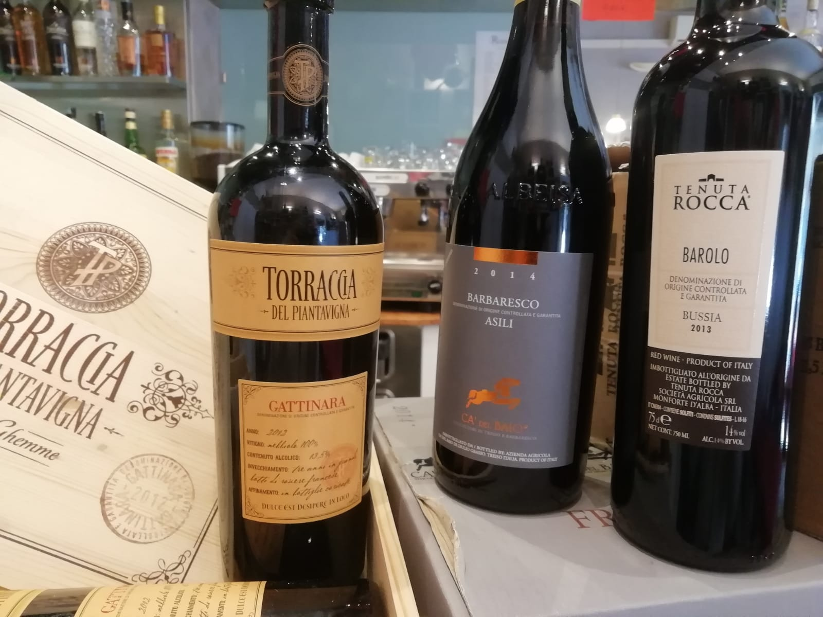 Rewind Rassegna Vitigni e Vini ecco i magnifici da uve Nebbiolo in programma venerdì 22 Febbraio